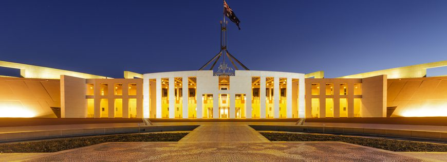 Thumbnail for Australian Radio Industry Takes Centre Stage At Parliament House